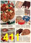 1961 Montgomery Ward Christmas Book, Page 411