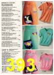 1981 Montgomery Ward Spring Summer Catalog, Page 393