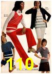 1972 Montgomery Ward Spring Summer Catalog, Page 110