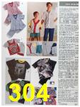 1993 Sears Spring Summer Catalog, Page 304