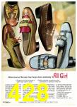 1969 Sears Spring Summer Catalog, Page 428