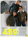 1986 Sears Fall Winter Catalog, Page 459