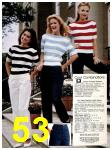 1983 Sears Spring Summer Catalog, Page 53