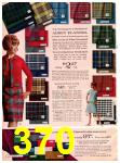 1966 Montgomery Ward Fall Winter Catalog, Page 370