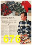 1962 Sears Fall Winter Catalog, Page 676