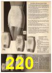 1965 Sears Spring Summer Catalog, Page 220