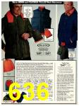 1978 Sears Fall Winter Catalog, Page 636