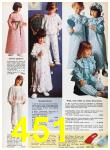1967 Sears Fall Winter Catalog, Page 451