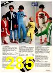 1982 JCPenney Christmas Book, Page 285