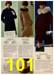 1967 Montgomery Ward Christmas Book, Page 101