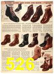 1956 Sears Fall Winter Catalog, Page 526