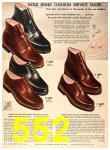 1956 Sears Fall Winter Catalog, Page 552