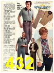 1973 Sears Fall Winter Catalog, Page 432