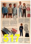 1964 Sears Spring Summer Catalog, Page 517