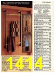 1981 Sears Spring Summer Catalog, Page 1414
