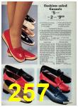 1974 Sears Fall Winter Catalog, Page 257