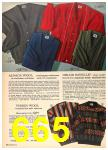 1962 Sears Fall Winter Catalog, Page 665