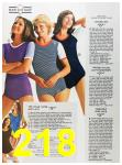 1973 Sears Spring Summer Catalog, Page 218