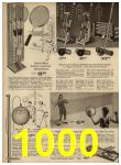 1962 Sears Spring Summer Catalog, Page 1000