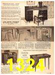 1960 Sears Fall Winter Catalog, Page 1324