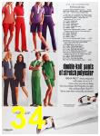 1973 Sears Spring Summer Catalog, Page 34