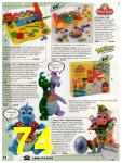 2000 Sears Christmas Book, Page 74