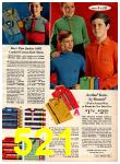 1966 Montgomery Ward Fall Winter Catalog, Page 521