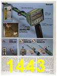 1991 Sears Fall Winter Catalog, Page 1443