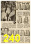 1959 Sears Spring Summer Catalog, Page 240