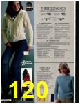 1978 Sears Fall Winter Catalog, Page 120