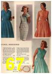 1964 Sears Spring Summer Catalog, Page 67