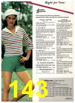 1980 Sears Spring Summer Catalog, Page 143