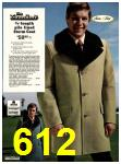 1974 Sears Fall Winter Catalog, Page 612