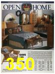 1989 Sears Home Annual Catalog, Page 350