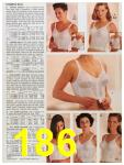 1993 Sears Spring Summer Catalog, Page 186