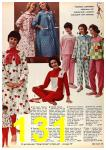 1962 Sears Fall Winter Catalog, Page 131