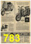 1961 Sears Spring Summer Catalog, Page 783