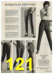 1965 Sears Spring Summer Catalog, Page 121