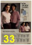 1979 Sears Fall Winter Catalog, Page 33