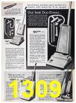 1967 Sears Fall Winter Catalog, Page 1309