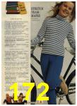 1968 Sears Fall Winter Catalog, Page 172