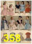 1959 Sears Spring Summer Catalog, Page 358