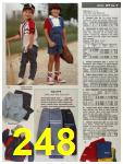 1993 Sears Spring Summer Catalog, Page 248