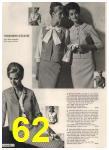 1965 Sears Spring Summer Catalog, Page 62
