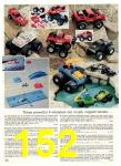 1985 Montgomery Ward Christmas Book, Page 152