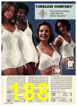 1975 Sears Spring Summer Catalog, Page 188
