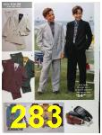 1993 Sears Spring Summer Catalog, Page 283