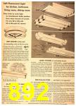 1949 Sears Spring Summer Catalog, Page 892