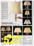 1989 Sears Home Annual Catalog, Page 527