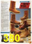 1986 Sears Spring Summer Catalog, Page 380